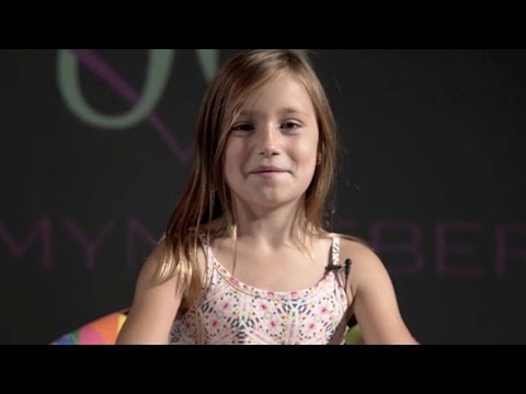 Thumbnail: Justin Bieber's Sister Jazmyn the Next Big Youtube Star?