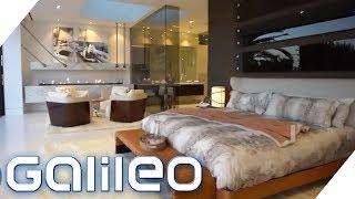 Das teuerste Haus der Welt | Galileo | ProSieben