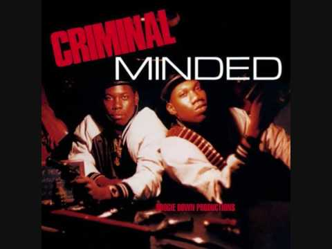 Krs-One - South Bronx