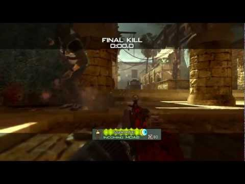 MW3: 17-3 MP5 Search and Destroy Breakdown!