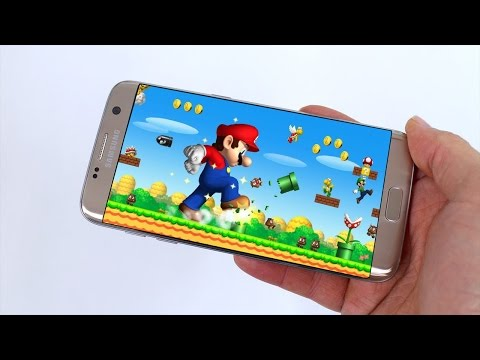 Top 10 Free Arcade iOS & Android Games 2017!