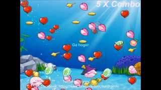 """Blije Vis Droom Aquarium (Nederlands iPhone/iPad Game)(""""Happy Fish"""")"""