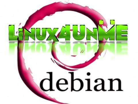 Debian Tutorial - First steps - Adding Repos / Flash / Codecs