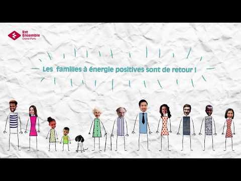 Familles à énergie positive, saison 4