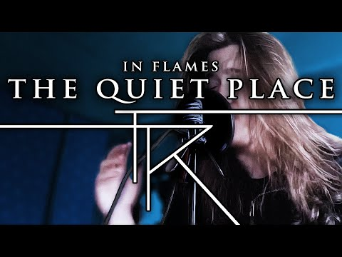 IN FLAMES - THE QUIET PLACE - LIVE VOCAL COVER