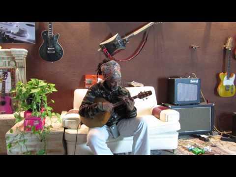 Cristh Rod Guitars, Kilema con su kabosy