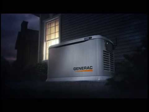 The Power to change the way you live... NH Automatic Standby Generator Dealer.