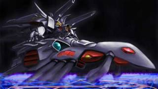 Hero Senki Project Olympus - XN Geist me