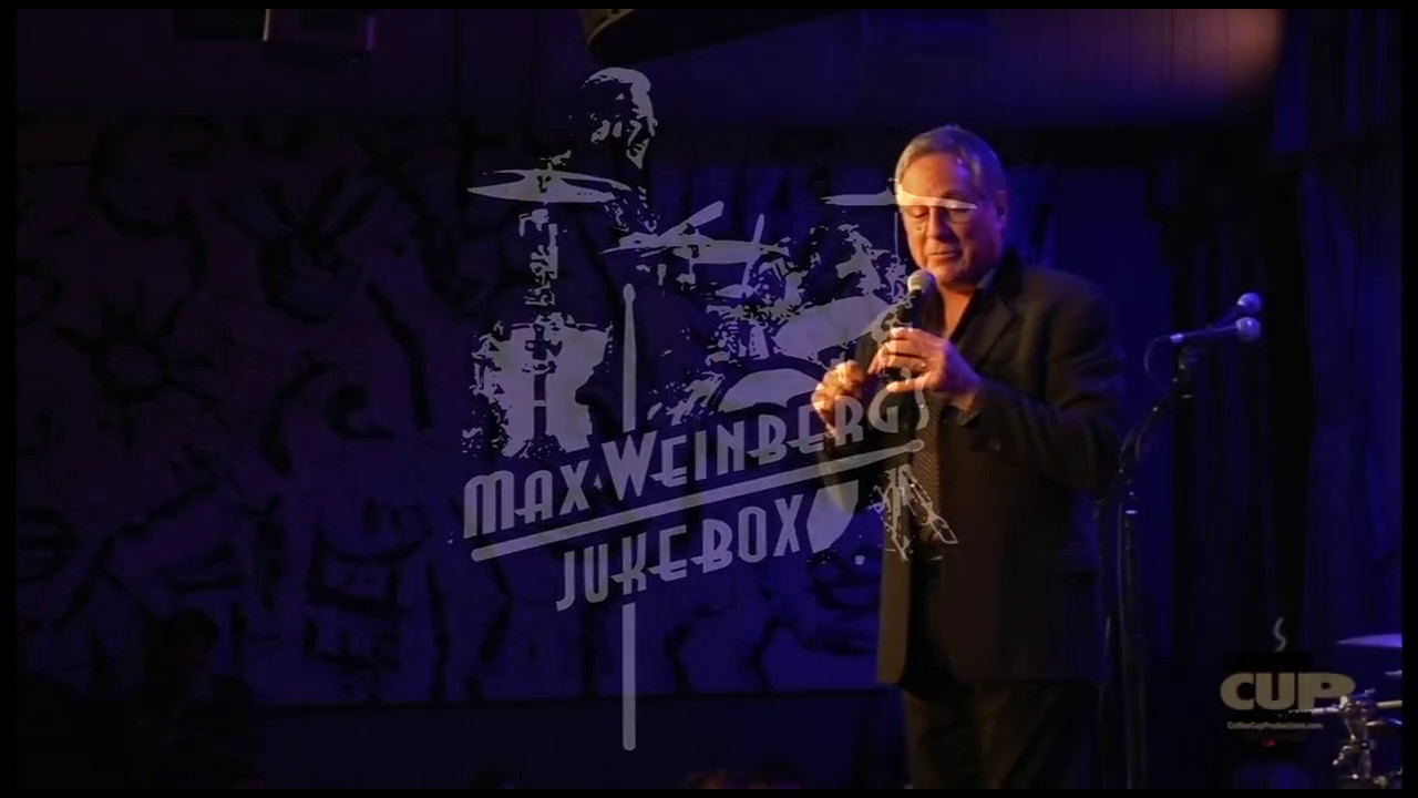 Mighty Max Turns on the Music Machine: The Backstreets Interview