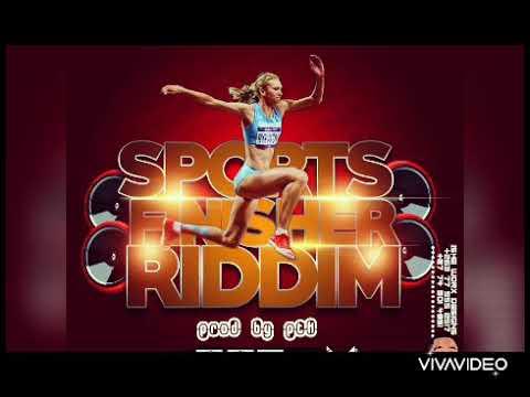 Download Jah Trigger ndopedza navo pro by ptk Riddim sport  finisher 2020