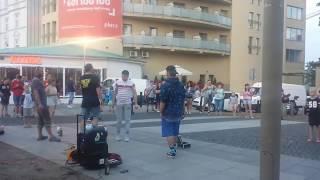 Polski rap, bardzo dobrze czytany/Уличный Польский рэп