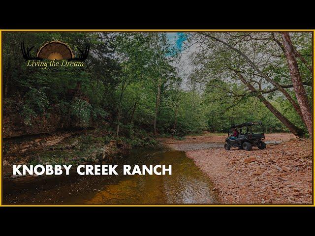 Knobby Creek Ranch