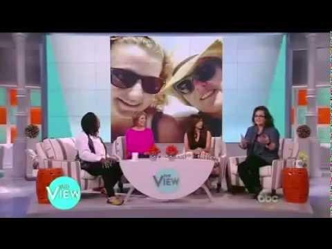 The View : Friday, September 26, 2014 Full Episode