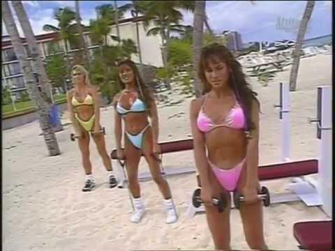 Kiana's Flex Appeal Breezes Bahamas 50
