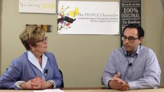 Member Spotlight Meet: Phillip L Frassinelli Jr. Spherion Staffing Services