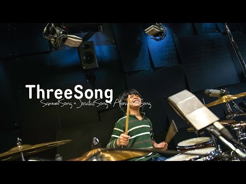 THREE SONG - My Little Bee