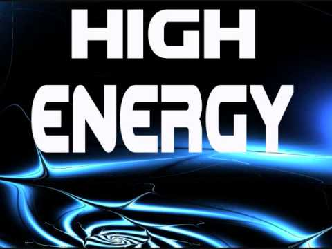 High Energy - Polymarchs