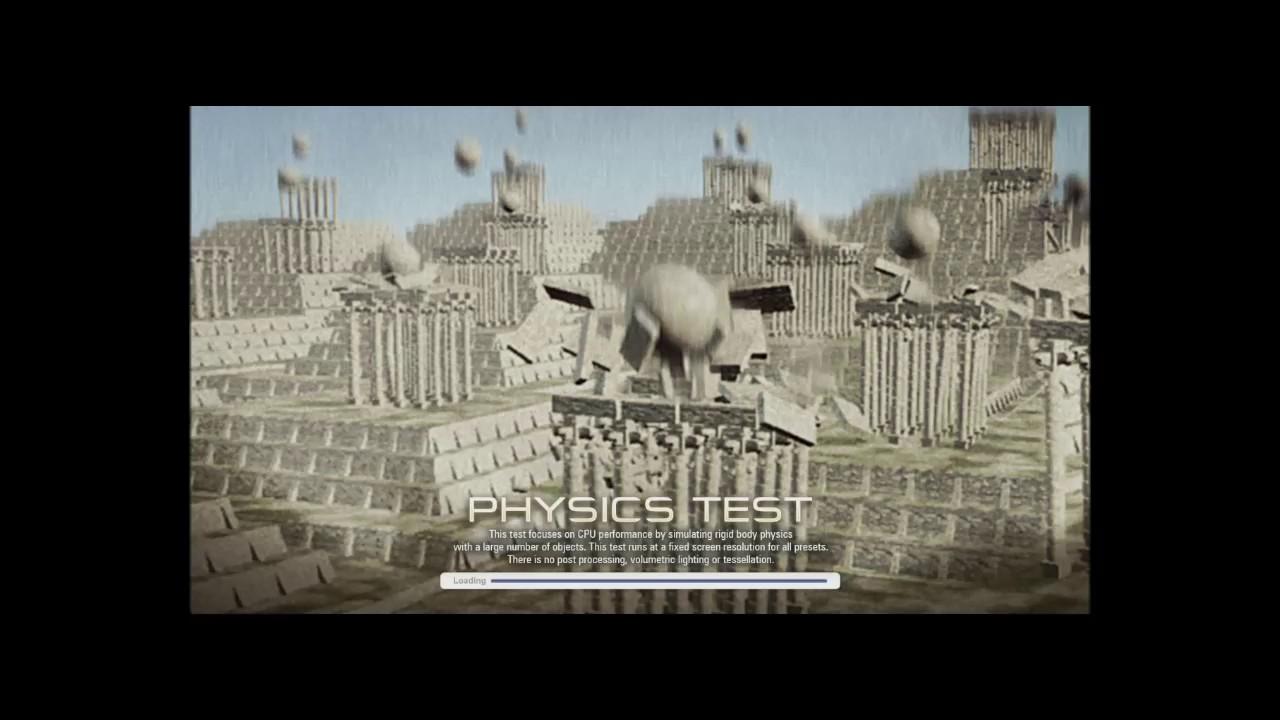 MSI Geforce GTX 1070 8 gb Benchmark 3dmark11 Basic