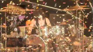 Kiss Rock And Roll All Nite - Rock The Nation Live Eric Singer Powervision - HQ .mp4.mp3