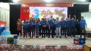 Sinh Nhật ver 3 : Hà Nam Ninh ( Minh Phụng - Đức Linh )