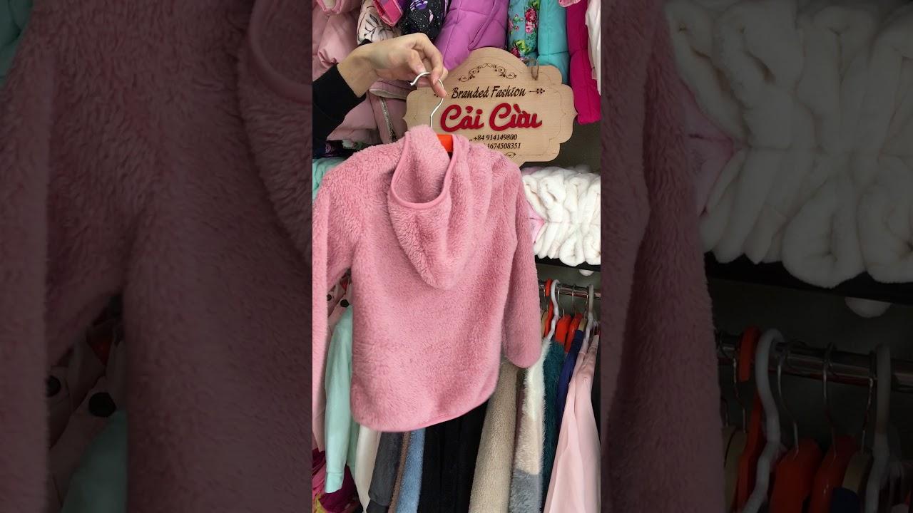 Áo Lông Cừu Uniqlo-230k