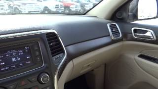 2014 Jeep Grand Cherokee Eureka, Redding, Humboldt County, Ukiah, North Coast, CA EC333755