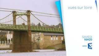 Bande annonce Vues sur Loire : Ingrandes au XVIIIème siècle