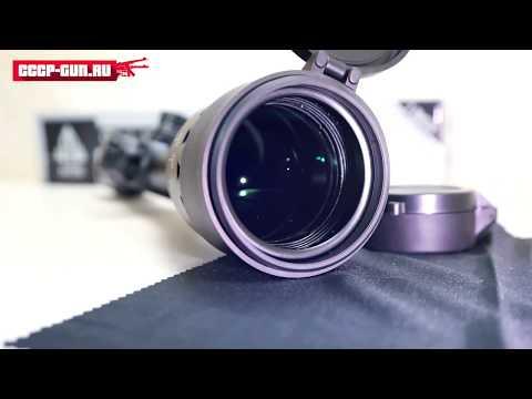 Оптический прицел Leapers 4-16x50 Full Size ( Видео - Обзор )