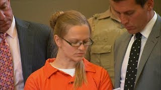 Woman pleads guilty in fiance's kayak death