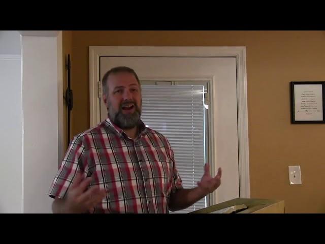 Oneness/Sabellianism/Modalism Refuted & Debunked Part 3 - Kerrigan Skelly of PinPoint Evangelism