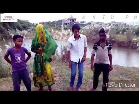 बडो भोजी बडो भोजी..New Khortha HD Video2018{Singer_Satish Das}