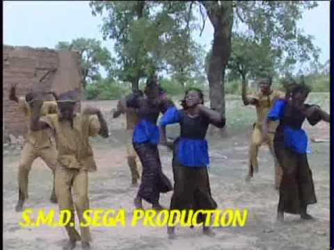 Mamou Sidibe - Tounga