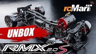 mst rmx 2 0 s unbox