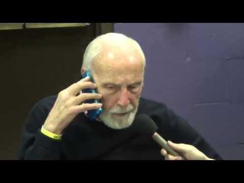 Paul Coker Jr. radio Interview