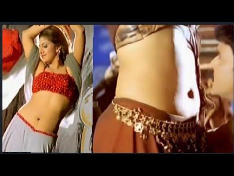 Download actress RAMBHA hot show and navel press PART 3