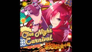 Cure2tron - One Night Carnival