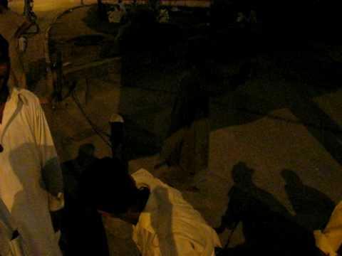 Rawalpindi street band