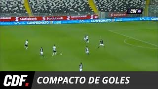 Colo Colo 0 - 0 Palestino | Torneo Scotiabank 2018 | Fecha 28 | CDF