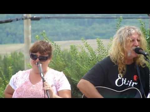 Sylvia's Mother - Randy Currie - Marshall Hill Band