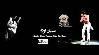 DJ Scnoi - Another Panic Station Bites The Dust (Queen vs. Muse Mash-Up)