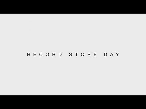 The Record Store Day Film