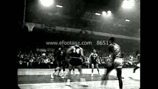 1965 Sixers vs. Warriors (Highlights)