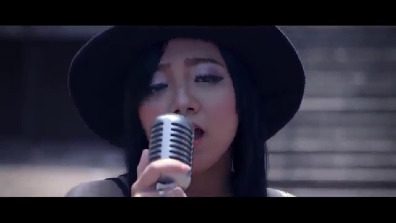 NISH - Chandelier (Sia Cover) - YouTube
