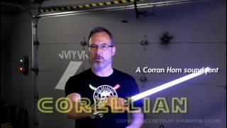 Corellian Sound Font