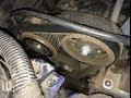 Peugeot 406 - Замена ГРМ и Помпы