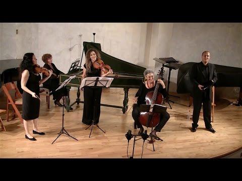Ensemble PHOENIX, 17th century PASSION & MADNESS