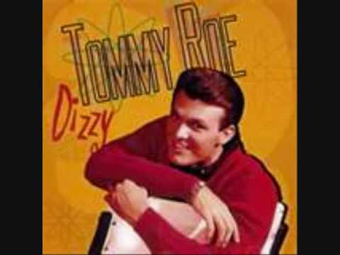 TOMMY ROE-