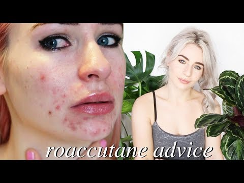 THE BEST ADVICE FOR STARTING ROACCUTANE (Top 11 Tips)
