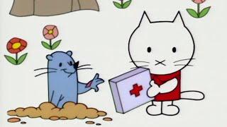 Мусти и его друзья -  Мусти - доктор Серия 15