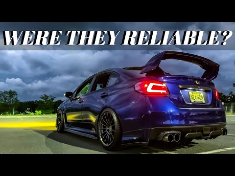 Are Subarus Reliable? My Experience